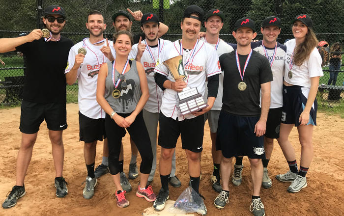 BuzzFeed Wins 2019 NYMSL Championship